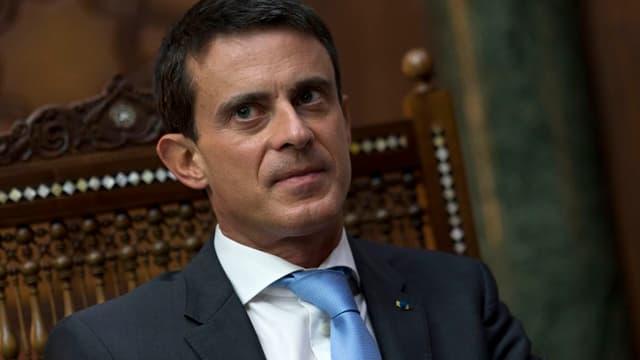 Manuel Valls a appelé les entreprises saoudiennes à investir en France