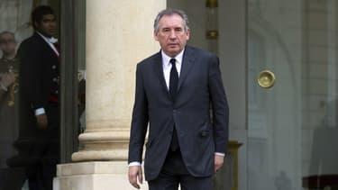 Image d'illustration - François Bayrou