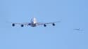 Le trafic aérien bat un nouveau record en 2017