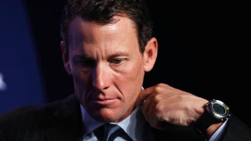 Lance Armstrong prend des risques judiciaires si il décide de passer aux aveux.