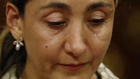 Ingrid Betancourt, qui a été retenue en otage pendant plus de six ans par la guérilla avant d'être secourue par l'armée, a engagé des poursuites contre l'Etat colombien en relation avec son enlèvement, et réclame 6,6 millions de dollars à titre de compens