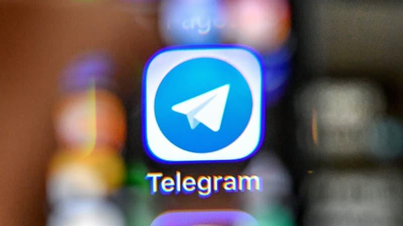 Législatives russes: après Google et Apple, Telegram supprime les consignes de vote d'Alexeï Navalny