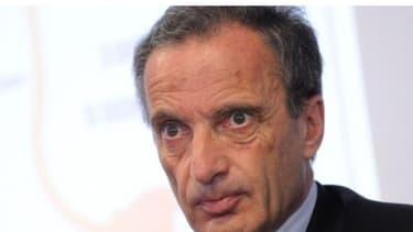 Henri Proglio pourrait finalement conserver son poste à la tête d'EDF.