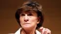 Michèle Delaunay, ministre déléguée aux Personnes âgées, sera numéro 2 sur la liste PS à Bordeaux.