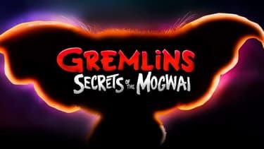 La série animée Gremlins