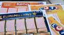 Keno, Loto et Euro Millions: des jeux qui rapporteront des millions d'euros en ce vendredi 13.