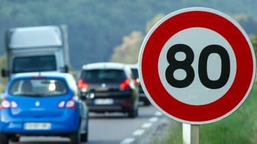 Alors que le gouvernement n'a toujours publié officiellement aucun rapport complet sur l'expérimentation des 80km/h entre juillet 2015 et juin 2017, sur les RN7, RN57 et RN51, l'association 40 Millions d'automobilistes dévoile ce 13 février ses propres résultats.