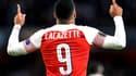Alexandre Lacazette (Arsenal)
