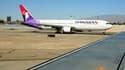 Un jeune californien a passé 5h dans le train d'atterrissage d'un avion et en est ressorti vivant. (Photo d'illustration)