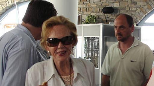 Margaret Papandréou