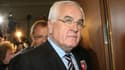 Peter Hartz, ici en 2007, a donné son nom à une série de réformes du travail en Allemagne. Il aurait rencontré François Hollande.