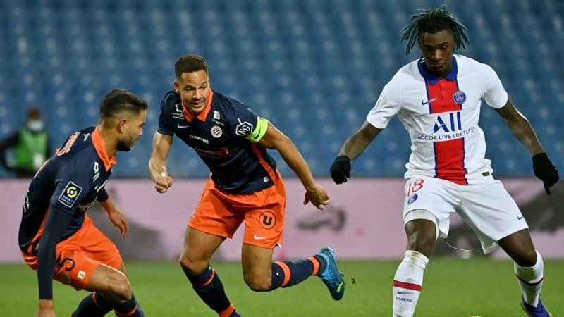 Montpellier-PSG: Kean, Mbappé, ce qu'il faut retenir de la victoire parisienne