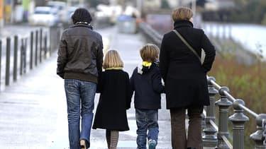 """L'Union national des associations familiales qualifie """"d'impensable"""" la modulation des allocations en fonction des revenus."""