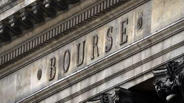 La Bourse de Paris a repris sa marche en avant, mais cela demeure fragile.