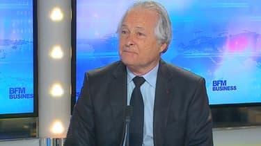 Jean-François Roubaud était l'invité de BFM Business ce jeudi 5 juin.
