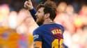 Lionel Messi pourra commercialiser sa marque d'articles de sport.