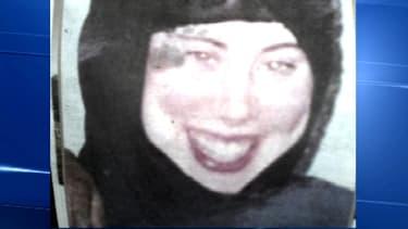 Samantha Lewthwaite, à une date indéterminée.