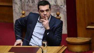 Alexis Tsipras s'est mis une partie de ses voisins européens à dos.