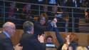 La droite UMP-UDI a remporté dimanche la majorité absolue dans les Bouches-du-Rhône. Sa chef de file, Martine Vassal a donc été élue jeudi à la présidence.