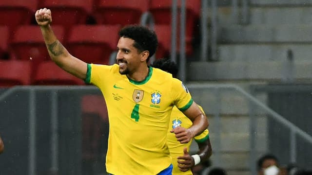 Marquinhos - Brésil