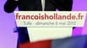 Toute la presse française, même celle de droite, salue le changement symbolisé par la victoire du socialiste François Hollande à l'élection présidentielle en France dimanche. /Photo prise le 6 mai 2012/REUTERS/Régis Duvignau