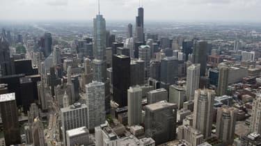 Selon un classement établi par CBRE, la ville de Chicago (Etats-Unis) remporte la palme du rendement le plus élevé de la planète : plus de 10%.