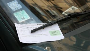 Les communes ont désormais la possibilité de fixer le montant de l'amende de stationnement.