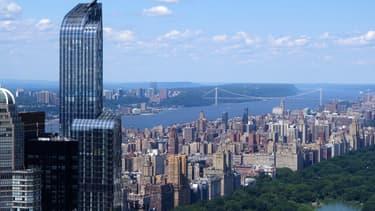 Le pape François mènera une procession à Central Park, en plein coeur de New York, le 25 septembre.