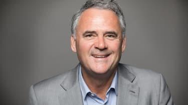 Le patron de Salesforce France est convaincu que les entreprises ont un rôle à jouer pour transformer la société.