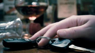 Boire ou conduire, il faut choisir disait une célèbre campagne de prévention. (illustration)