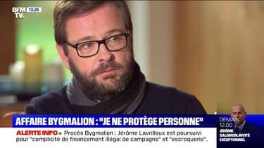 """Jérôme Lavrilleux: """"Je serai condamné, je n'ai aucun doute là-dessus"""""""
