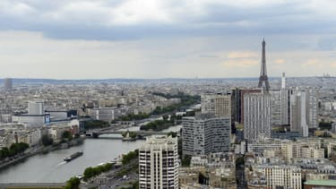 Les prix immobiliers dépassent les 11.000 euros du m² à Paris