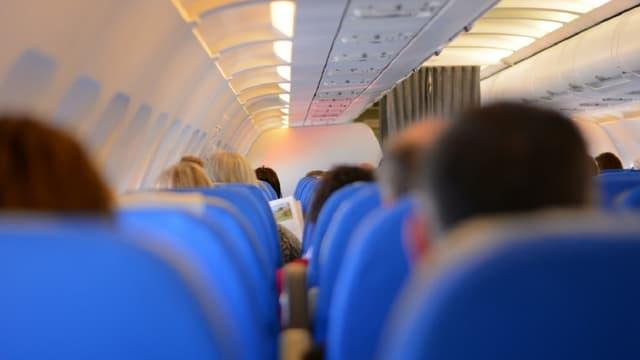 Six compagnies restent soumises à l'interdiction des ordinateurs en vol à destination des États-Unis.