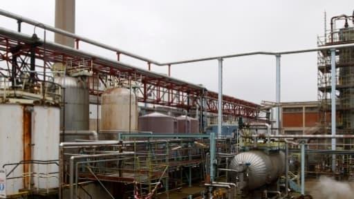 Le site de Petroplus n'est pas encore tout à fait condamné