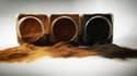 La farine de café est un produit sain et éthique. Les pâtissiers et les grands chefs l'adoptent pour préparer des préparation sucrées et salées.