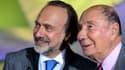 Serge et Olivier Dassault sont tous deux parlementaires UMP.