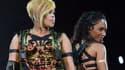 Le groupe TLC fait son grand retour