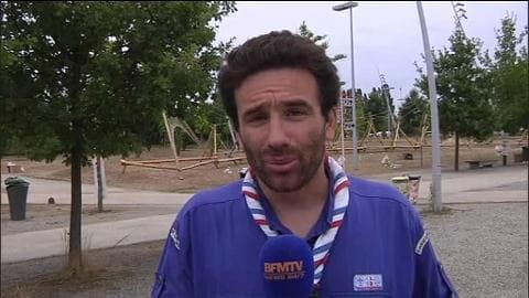 """Scouts évacués à Strasbourg: """"il y a eu un orage extrêmement violent"""""""