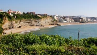 Le Pays basque est l'une des destinations de dernière minute ayant enregistré le plus de réservations pour les vacances de février, selon le site Interhome