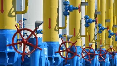Les négociations pour le gazoduc sont suspendues (photo d'illustration).