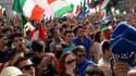 JO 2024 : Rome va lancer la course