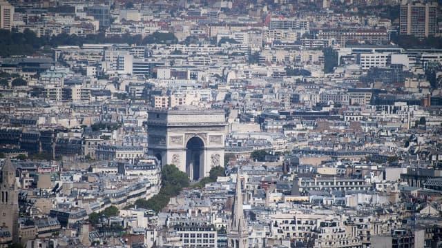 Un appartement parisien a servi de lieu de tournage pour un film de Jacquie et Michel