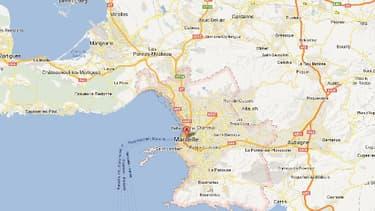 Nouveau règlement de compte à Marseille, où un jeune homme a été abattu mercredi.