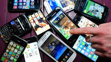 Forte hausse des plaintes des consommateurs de télécoms.