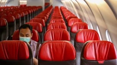 Certaines compagnies envisagent de supprimer les sièges du milieu