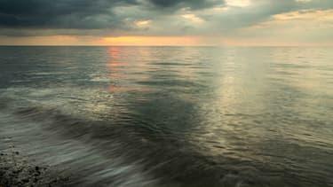 Océan - photo d'illustration