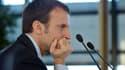 Emmanuel Macron assure que les recapitalisations de Vallourec et d'Areva étaient nécessaires