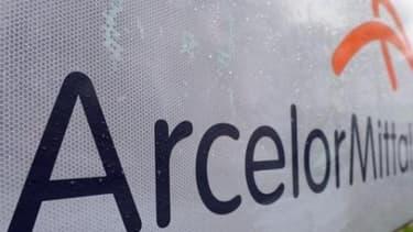 Arcelor Mittal ne veut pas attendre le plan européen sur la relance de l'acier pour se retructurer.