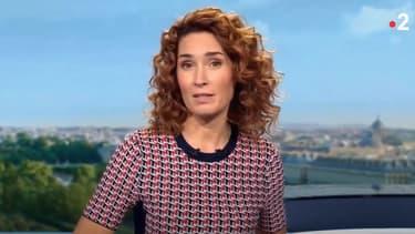 Marie-Sophie Lacarrau, la remplaçante du JT de Jean-Pierre Pernaut
