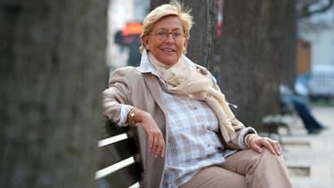 """Vice-présidente du Conseil général des Hauts-de-Seine en 2008, Patricia Balkany est soupçonnée d'avoir fait preuve de """"favoritisme"""" lors de l'attribution d'un marché de 40 millions d'euros."""